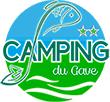 Camping du Gave ✩✩ – Hébergements & Locations en Pyrénées-Atlantiques Logo